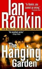 Inspector Rebus Novels: The Hanging Garden 9 by Ian Rankin (1999, Paperback, Rep