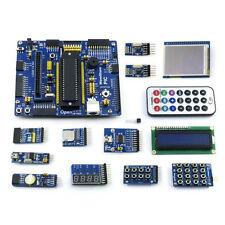 PIC PIC16 PIC16F877A Development Board Core-Board Kit With 13 Modules