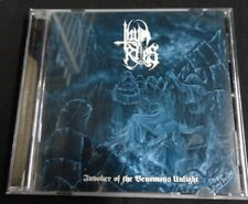 THY RITES - Invoker of the Venomous Unlight. CD