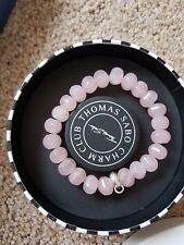 Thomas Sabo Rose Pink Bracelet