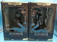 neuf figurine collection assassin's creed couple aguilar maria ubicollectibles