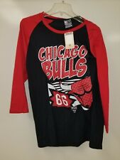 NWT Chicago Bulls 66 T-Shirt 2XL Brand New With Tags!!!