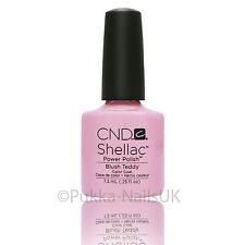 CND Shellac UV Nail Polish Pick From 150+ Colours,Top, Base - Winter Xmas SALE