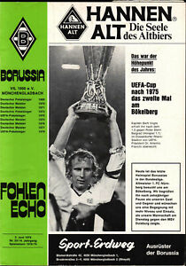 BL 78/79 Borussia Mönchengladbach - 1. FC Nürnberg, 02.06.1979 - Berti Vogts