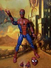 Marvel Legends Homecoming Spider-Man