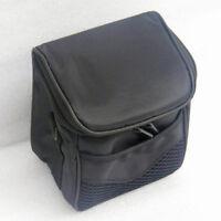 Carry Shoulder Strap Black Bag Case for Digital DSLR Camcorder Video Camera New