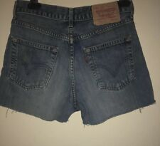 NEW w/tags LEVI  (Urban Outfitters Concession) Denim Skorts XS (roughly UK8/10)
