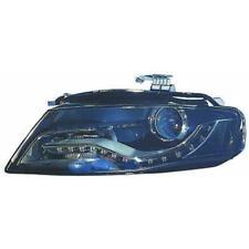 Faro fanale anteriore XENON sx AUDI A4 07-10 berlina avant