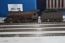 BACHMANN 32-176 00 GAUGE 2-6-0 CRAB BR LINED BLACK