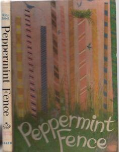 Vintage 1964 Reading Caravan PEPPERMINT FENCE Paul Witty SCHOOL READER