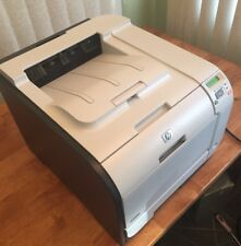 HP LaserJet CP2025dn Workgroup Laser Printer