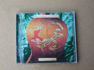 GOLDEN EARRING The Complete Naked Truth DO-CD 1998 SPEZIAL EDITION BONUS TRACKS