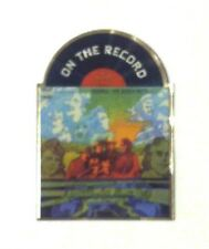 """2013 Panini Beach Boys Trading Cards """"On The Record"""" Friends Album #19"""