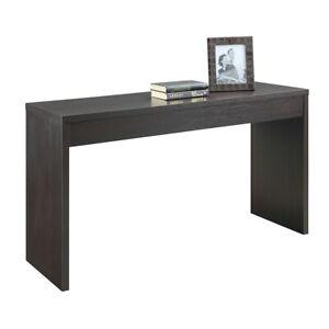 Convenience Concepts Northfield Hall Console Table, Espresso - 111091