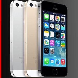 Apple iPhone 5s Verizon GSM Factory Unlocked Straight Talk Net 10 AT&T Cricket