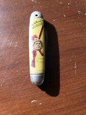 Walt Disney's Davy Crockett Pocket Knife