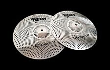 RECH STEALTH 14'' HI HAT CYMBALS AMAZING
