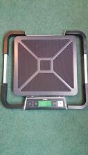 Dymo By Pelouze S250 Portable Digital Usb Shipping Scale 250 Lb Capacity