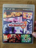 Dynasty Warriors Strikeforce PS3 Game PlayStation - Fast & Free P&P