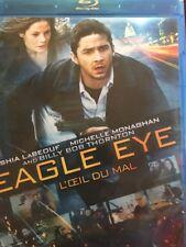 Eagle Eye (Blu-ray Disc, 2008)