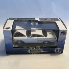 2013 M2 Machines1960 Chrysler 300F Auto-Thentic Limited Edition 1/5,000 NRFB