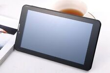 "7"" Inch Black Tablet PC Android 4.2 Dual-Core 1.3GHz 4GB Dual Cam 3G WIFI GPS"