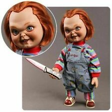 -=] MEZCO - Child's Play: Chucky Bambola Assassina 30cm. with Sound [=-