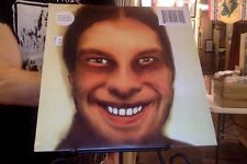 Aphex Twin I Care Because You Do 2xLP sealed 180 gm vinyl + download code