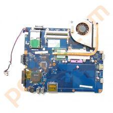 Toshiba Satellite Pro L450-17L Carte Mère + Celeron 900 Avec Dissipateur De Chaleur Et Fan