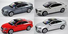 FAW 016 Audi A3 Limousine 35 TFSI (vgl. 1.4 TFSI) 1:18, Werbeschachtel