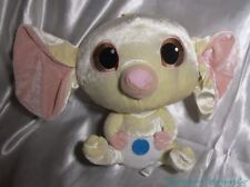 "Nanco 2008 11"" Tale of Despereaux Movie Plush Shimmery Baby Mouse w/Sewn Eyes"