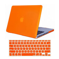 "Crystal Hardcase Shell + Keyboard Cover For Macbook PRO 13"" A1278 (With CD-ROM"