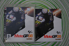 Moto gp 08 ps3 pal