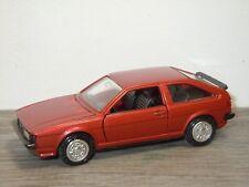 VW Volkswagen Scirocco GLI - Conrad 1013 Germany 1:43 *34454