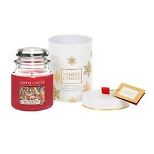 Yankee Candle Geschenkset Home For The Holidays (411g)