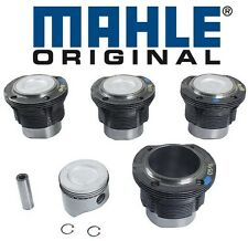 Volkswagen Transporter Vanagon Engine Piston Set Mahle 029198075 Brand New