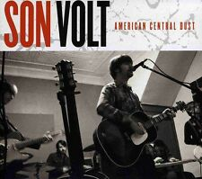 Son Volt - American Central Dust [New CD]