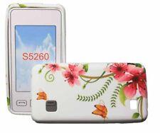 Muggle case in Silicone per Samsung s5260 Star 2 II Viticcio silicone skin guscio