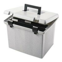 pendaflex portafile letter size hanging file box - Hanging File Box