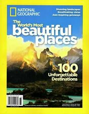 National Geographic 2020 Special Magazine Cosmos Possible Worlds Ann Druyan