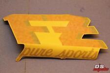 NOS YAMAHA FZ600T FZ600UC COWLING FAIRING GRPHC SPART# 2AX-28390-00-00
