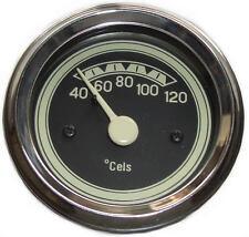 Fernthermometer mechanisch für wassergekühlte Motoren Traktor Schlepper    60207