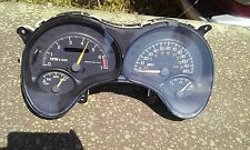 PONTIAC GRAND AM/GT  GAUGE/INSTRUMENT CLUSTER w/TACH 2000,2001,2002,2003