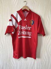 adidas Men's International Club FC Basel 1893 Team Soccer