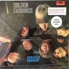 Miracle Mirror by Golden Earring (180g Colored Vinyl, Nov-2012, Music on Vinyl)