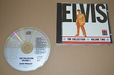 Elvis - The Collection Volume Two / RCA 1984 / West Germany 1st. Press / Rar