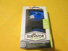 Griffin Survivor All-Terrain Case + Belt Clip- iPod Touch 5th 6th Gen BRAND NEW