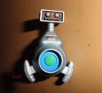 FANTASTIC 4 marvel universe HERBIE droid CYBORG robot figure toy avengers x-men