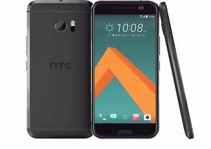 "Original HTC M10 32GB 4G LTE 12MP Unlocked Android Smartphone 5.2"" 4 Colors"