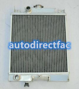 Aluminum Radiator for Suzuki Swift GTI 1.0/1.3/1.6 89-94 1990 1991 1992 1993 MT